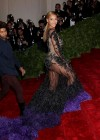 Beyonce - 2012 Metropolitan Museum of Arts Costume Institute Gala-07