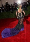 Beyonce - 2012 Metropolitan Museum of Arts Costume Institute Gala-12