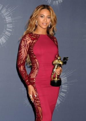 Beyonce: 2014 MTV Video Music Awards -01