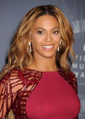 Beyonce: 2014 MTV Video Music Awards -05
