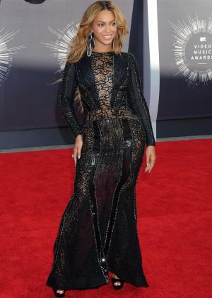 Beyonce: 2014 MTV Video Music Awards -08