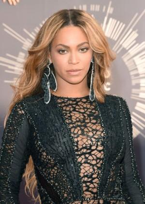 Beyonce: 2014 MTV Video Music Awards -10