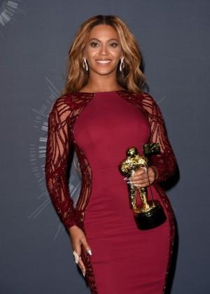 Beyonce: 2014 MTV Video Music Awards -11