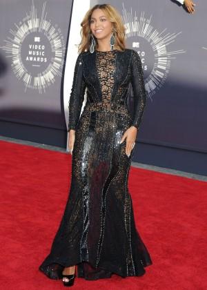 Beyonce: 2014 MTV Video Music Awards -13