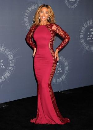 Beyonce: 2014 MTV Video Music Awards -17