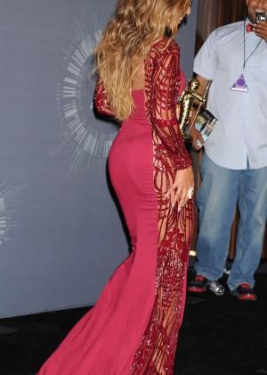Beyonce: 2014 MTV Video Music Awards -20