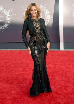 Beyonce: 2014 MTV Video Music Awards -21