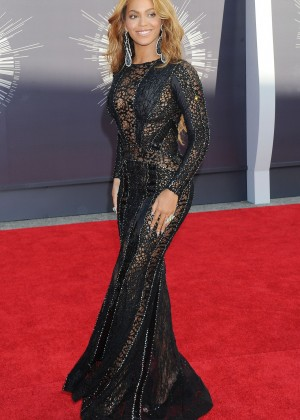 Beyonce: 2014 MTV Video Music Awards -23