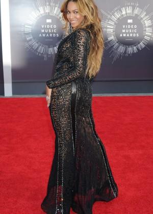Beyonce: 2014 MTV Video Music Awards -27