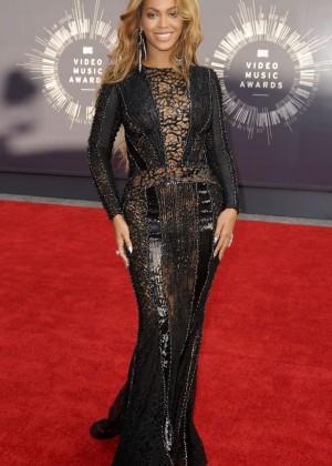 Beyonce: 2014 MTV Video Music Awards -28