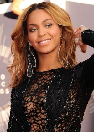 Beyonce: 2014 MTV Video Music Awards -29