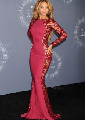 Beyonce: 2014 MTV Video Music Awards -30