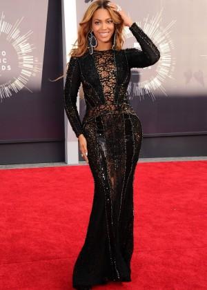 Beyonce: 2014 MTV Video Music Awards -31