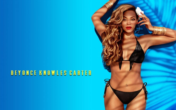 Beyonce 30 Hot Wallpapers -01