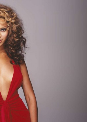 Beyonce 30 Hot Wallpapers -02