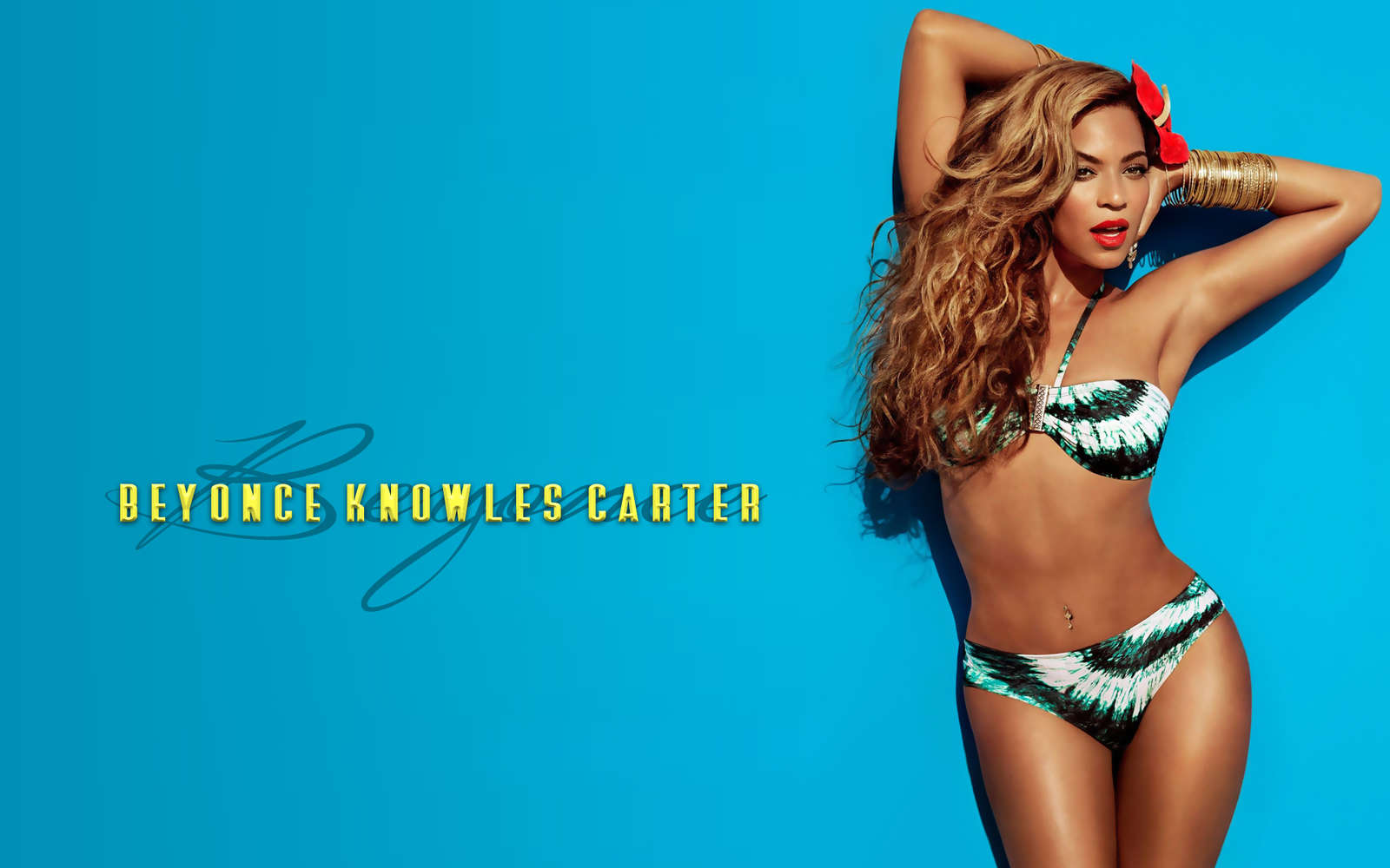 Beyonce 30 hot wallpapers 04 gotceleb Sexy 30