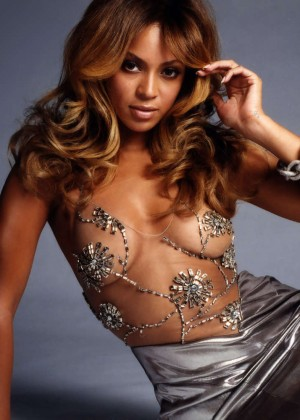 Beyonce 30 Hot Wallpapers -08