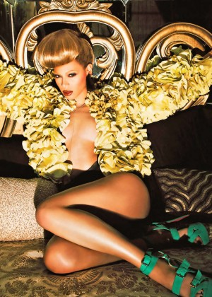 Beyonce 30 Hot Wallpapers -09
