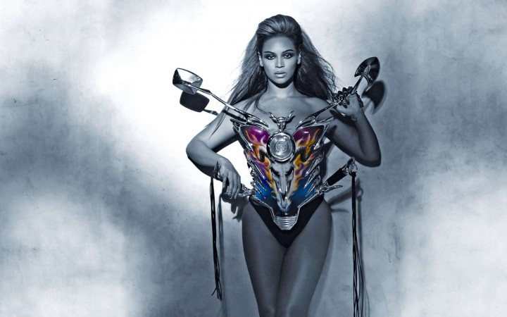 Beyonce 30 Hot Wallpapers -10
