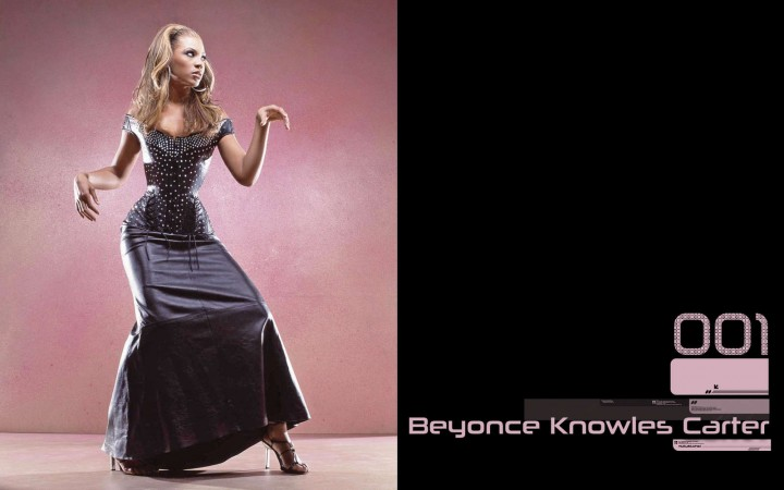 Beyonce 30 Hot Wallpapers -16