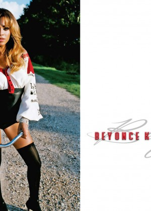 Beyonce 30 Hot Wallpapers -26