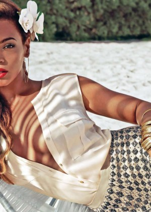 Beyonce 30 Hot Wallpapers -28