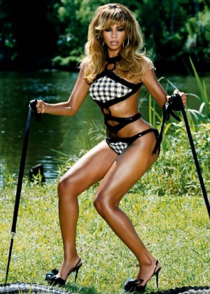Beyonce 30 Hot Wallpapers -29