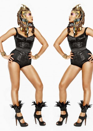 Beyonce 30 Hot Wallpapers -30