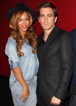 "Beyonce - ""Nightcrawler"" Premiere in NYC"