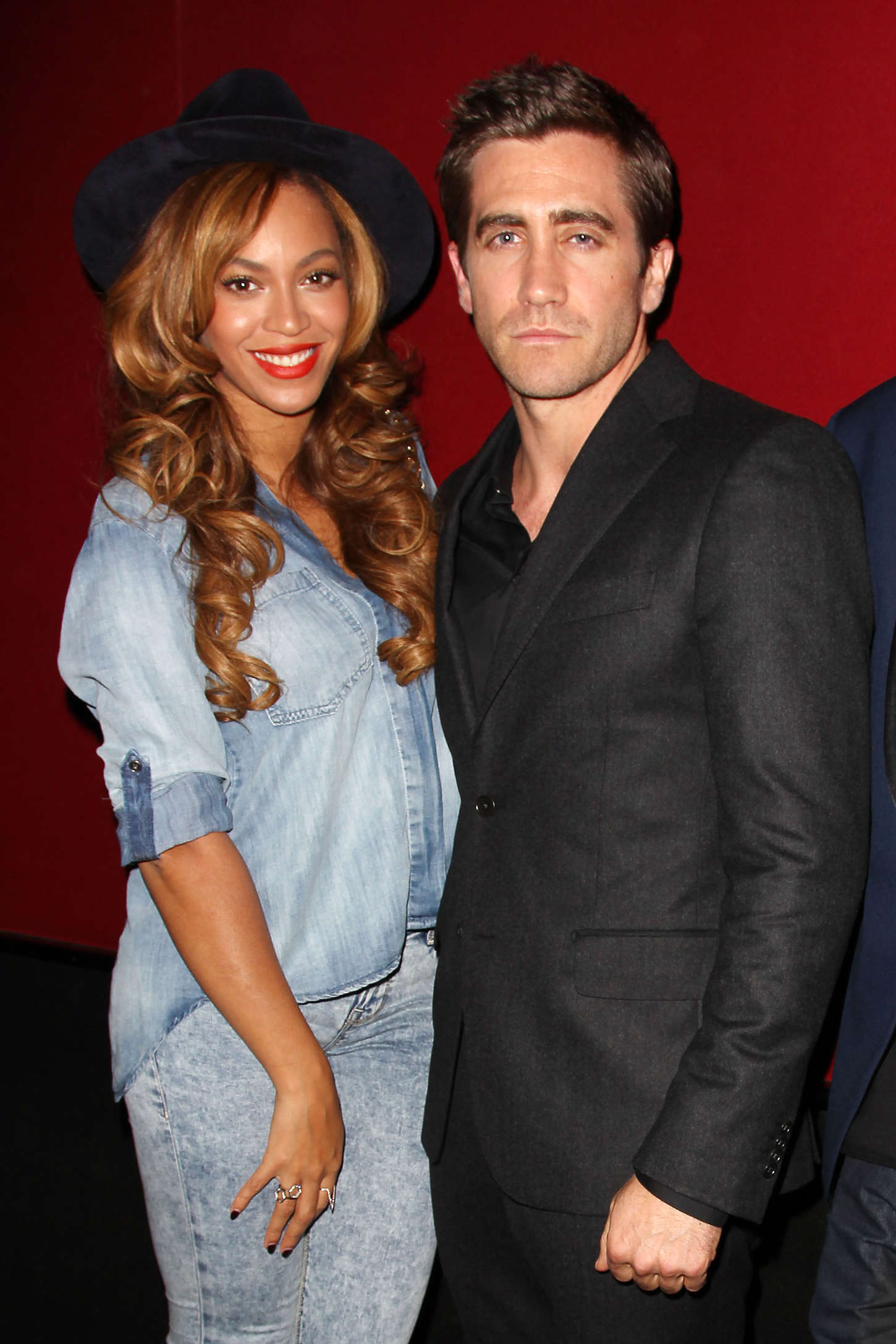 "Beyonce - ""Nightcrawler"" Premiere in NYC"
