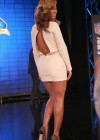 Beyonce at Super Bowl 2013 Halftime Show Press Conference -10