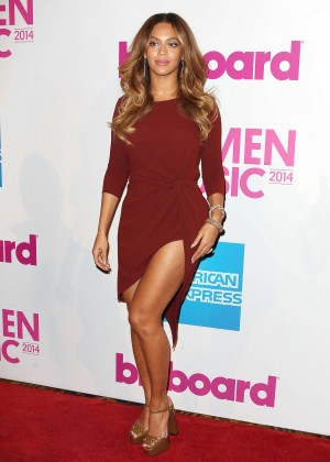 Beyonce - Billboard Women In Music Luncheon 2014 in NYC
