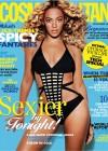 Beyonce: Cosmopolitan South Africa -01