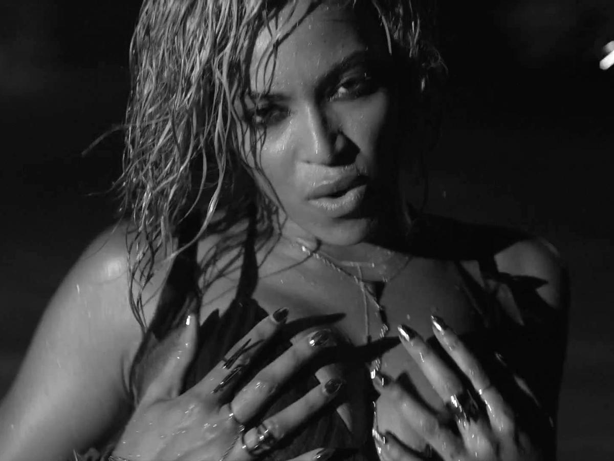 Beyonce naked fakes pics fappening