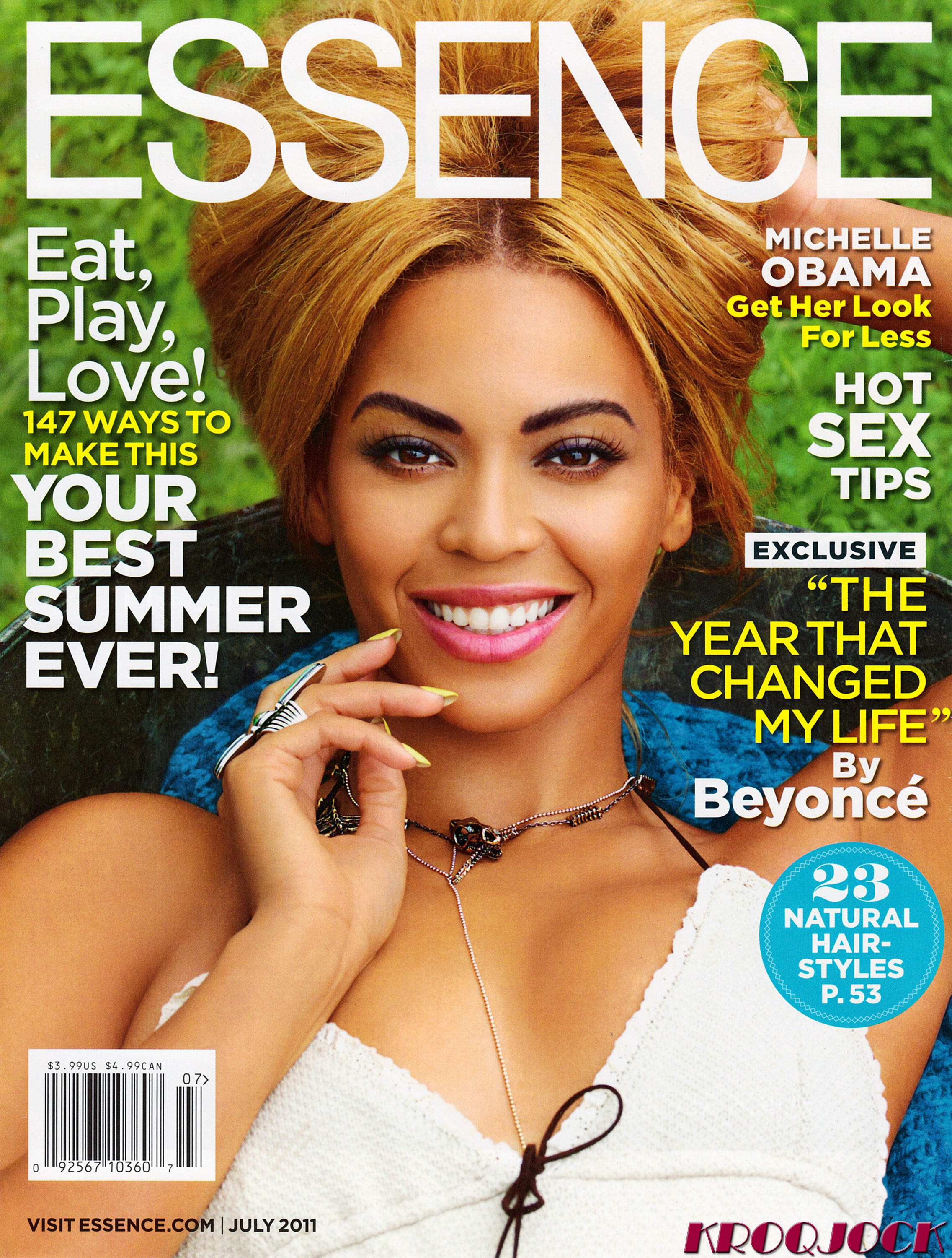 beyonce essence magazine 05 gotceleb. Black Bedroom Furniture Sets. Home Design Ideas