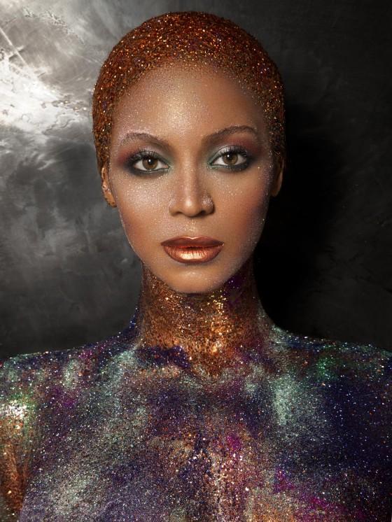 Beyonce – Flaunt Magazine (July 2013)