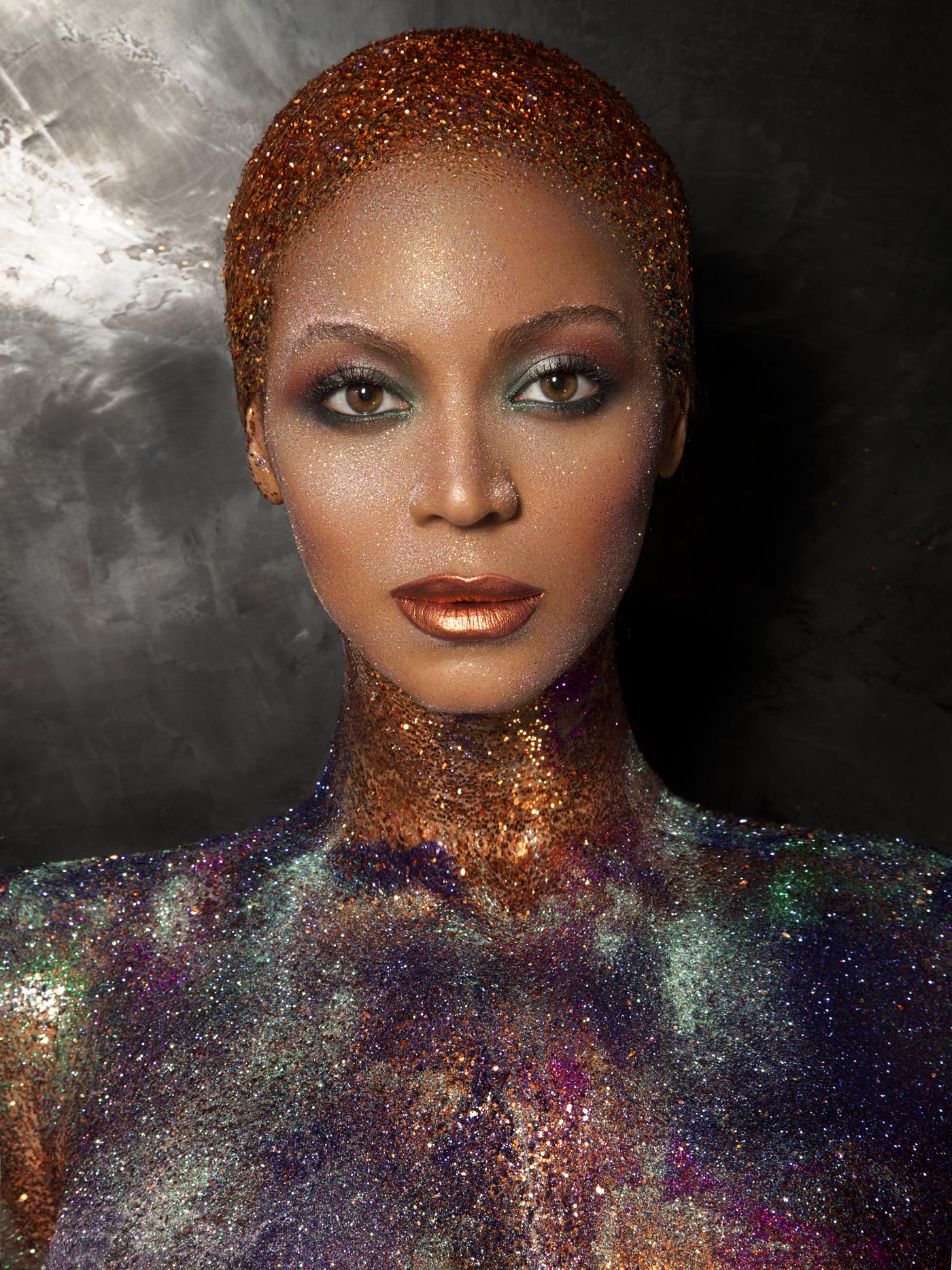 Beyonce - Flaunt 2013 -05