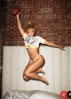 Beyonce in GQ 2013 -02