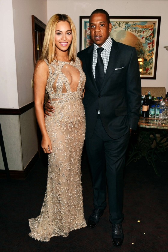 Beyonce Knowles at Beyonce – Life Is But A Dream-02