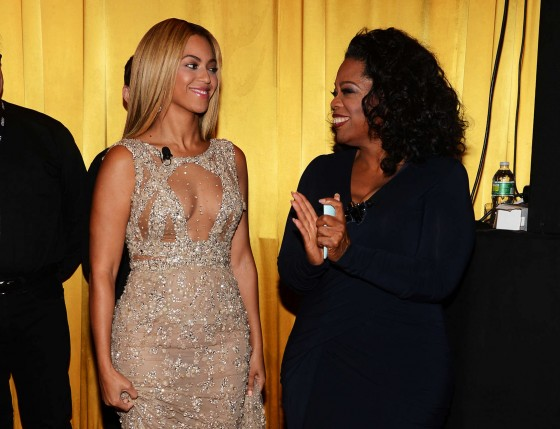 Beyonce Knowles at Beyonce – Life Is But A Dream-16