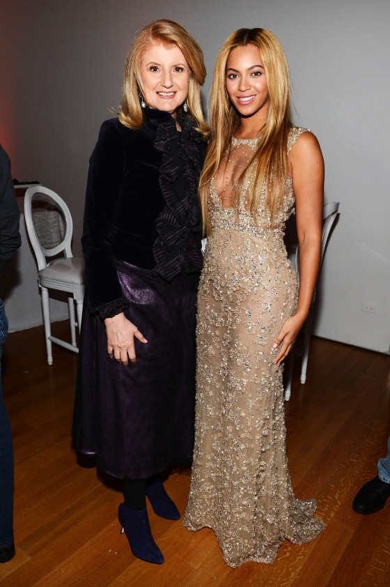 Beyonce Knowles at Beyonce – Life Is But A Dream-20