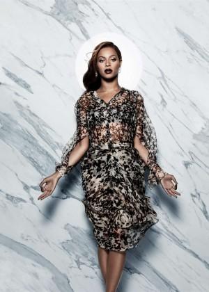 Beyonce: CR Fashion Book 2014 2015 -09