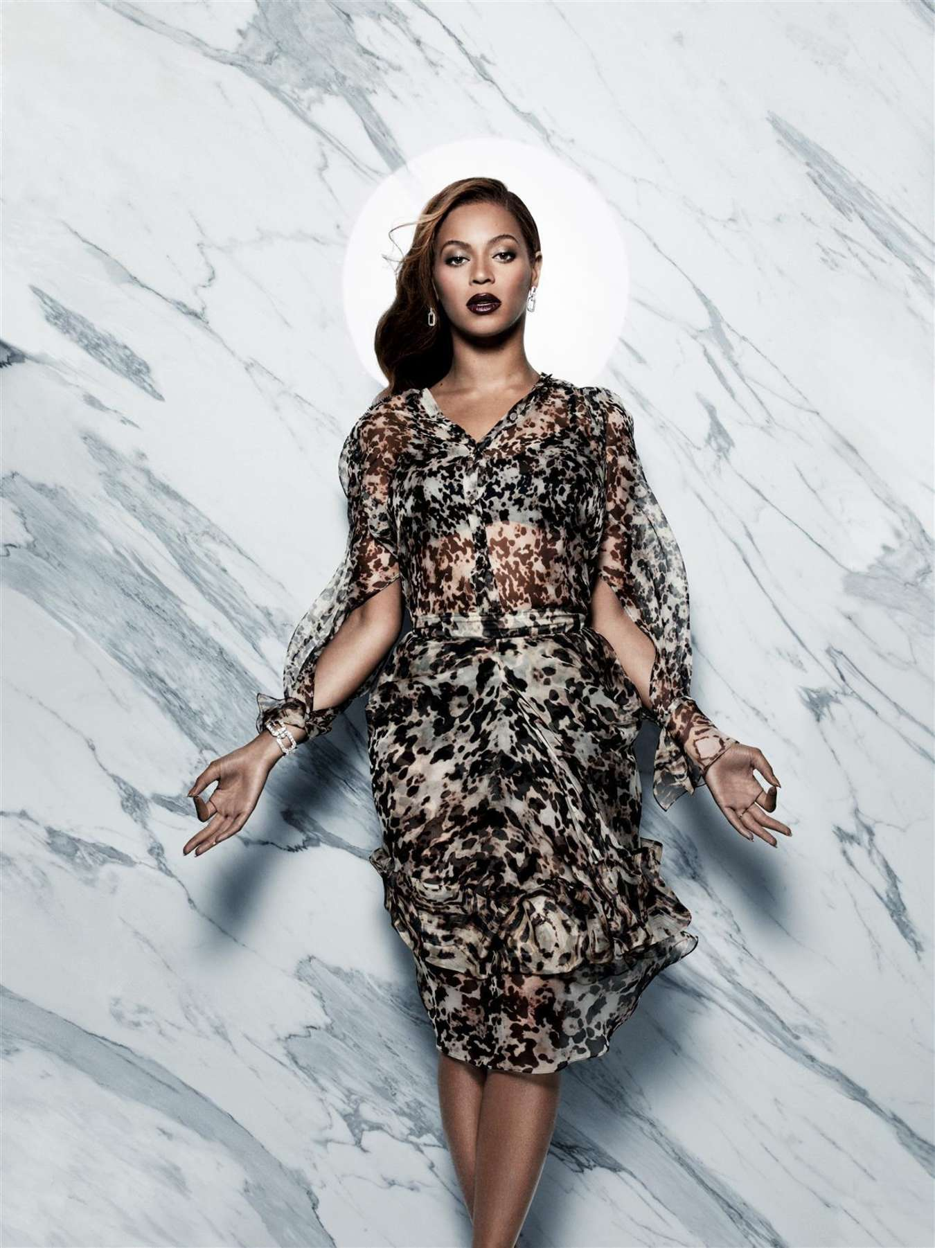 Beyonce: CR Fashion Book 2014 2015 -09 - GotCeleb