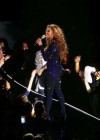 Beyonce Knowles - performing at the Kombank Arena in Belgrade -18