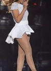 Beyonce Knowles - performing at the Kombank Arena in Belgrade -21
