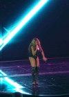 Beyonce Knowles - performing at the Kombank Arena in Belgrade -27