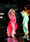 Beyonce Knowles - performing at the Kombank Arena in Belgrade -31