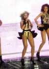 Beyonce Knowles - performing at the Kombank Arena in Belgrade -34