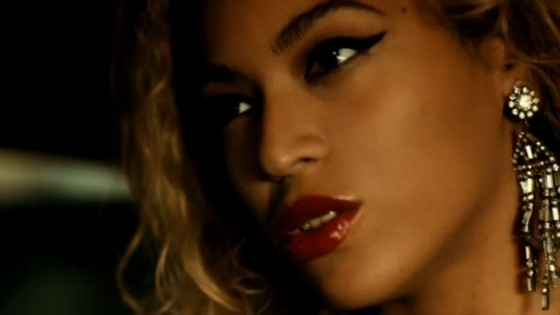 Beyonce Partition Re: beyonce partition makeup