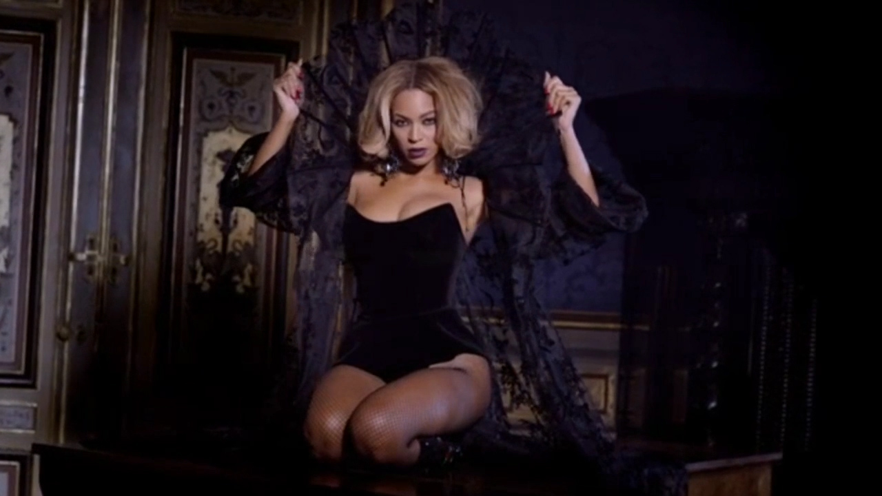 Beyoncé partition xxx porn music video franceska jaimes 8